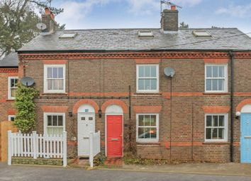 Thumbnail 3 bed cottage for sale in Park Road, Tring
