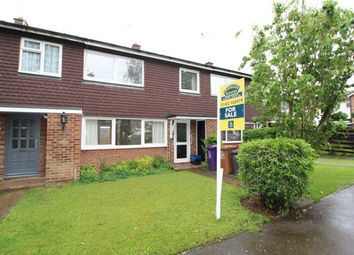 Thumbnail 3 bed terraced house for sale in Foster Drive, Hitchin, Hertfordshire