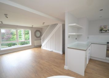 Thumbnail 2 bed maisonette for sale in Langley Park Road, Sutton