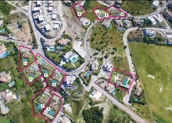 Thumbnail Land for sale in Málaga, Benahavís, Spain
