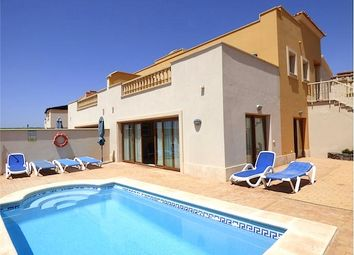 Thumbnail 4 bed semi-detached house for sale in Caleta De Fustge - Villas Castillo, Caleta De Fuste, Antigua, Fuerteventura, Canary Islands, Spain
