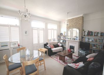 Thumbnail 1 bed flat to rent in Linden Avenue, Wembley