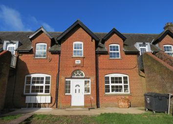 Thumbnail 2 bedroom maisonette to rent in Manton Estate, Nr Marlborough