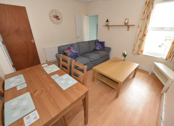 Thumbnail 3 bed detached house to rent in Burton Road, Southampton