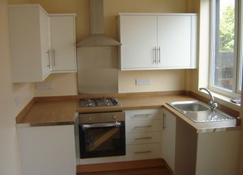 Thumbnail 3 bed terraced house to rent in Bradville Road, Liverpool