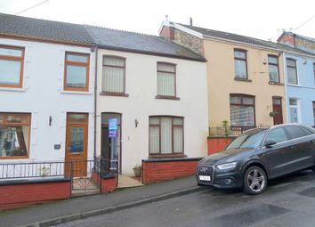 Thumbnail 3 bed terraced house for sale in Exchange Street, Maesteg, Mid Glamorgan