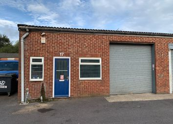 Thumbnail Industrial for sale in Kennington Road, Poole