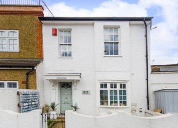 Thumbnail 3 bed property to rent in Cheltenham Road, Nunhead