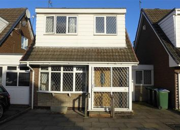 Thumbnail 3 bed property to rent in Dixon Close, Tipton