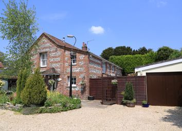 Thumbnail 5 bed cottage for sale in High Street, Sixpenny Handley, Salisbury