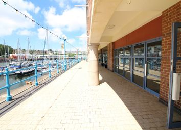 Thumbnail Commercial property to let in Vanguard House, Nelson Quay, Milford Haven, Pembrokeshire.