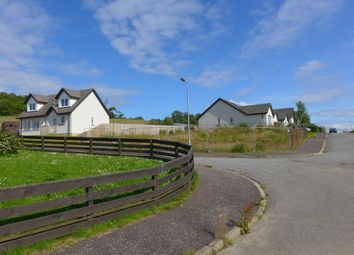 Thumbnail 3 bedroom property for sale in New Builds Fernoch Crescent, Lochgilphead