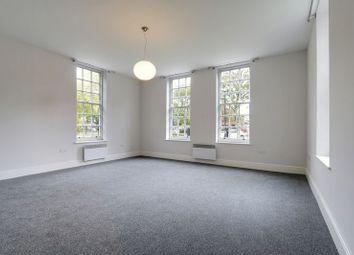 Thumbnail 2 bed flat for sale in Worsley House, Hessle Road, Hull