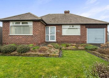 Thumbnail 3 bed bungalow for sale in Ashover Road, Old Tupton, Chesterfield