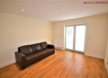 Thumbnail 1 bed flat for sale in Lothair Road, Ealing, London
