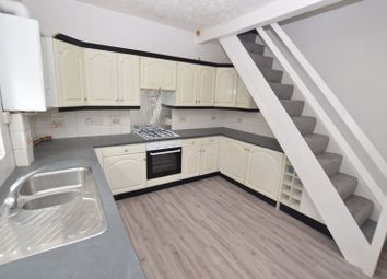 Thumbnail 2 bedroom terraced house to rent in Park Square, Ashton-Under-Lyne