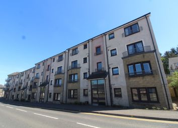 Thumbnail 2 bed flat for sale in 68 Cow Wynd, Falkirk