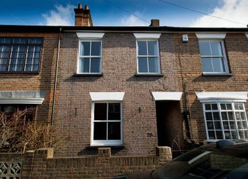 Thumbnail 2 bed terraced house for sale in Upper Culver Road, St.Albans