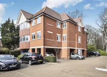 Thumbnail 2 bed flat for sale in Priory Fields, Nascot Wood, Watford