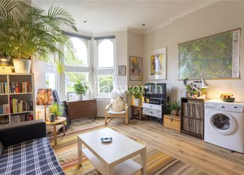 Thumbnail 1 bed flat for sale in West Green Road, Seven Sisters, London