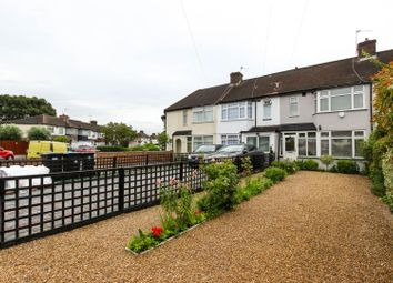 Thumbnail 3 bed terraced house for sale in Ian Square, Enfield