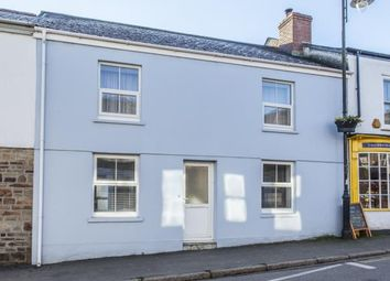 Thumbnail 3 bed terraced house for sale in Chacewater, Truro, Cornwall
