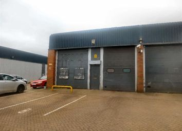 Thumbnail Light industrial to let in Elmgrove Road, Harrow, Middx