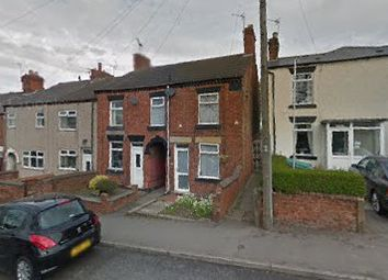 Thumbnail 2 bedroom end terrace house to rent in Peasehill, Ripley