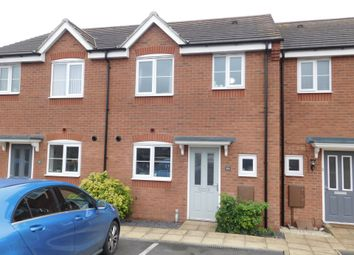 3 bed terraced house for sale in Wedgewood Way, Woodville DE11