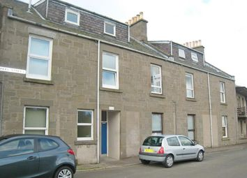 Thumbnail 1 bed flat to rent in Peel Street, Dundee