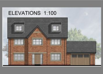 Thumbnail 5 bed detached house for sale in Gleadhill House Gardens, Euxton