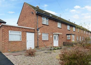 Thumbnail 2 bed terraced house for sale in 3 Mount Gilbert, Arleston, Telford