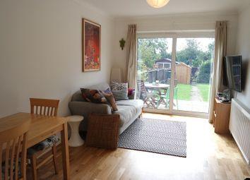 Thumbnail 1 bed flat to rent in Margaret Road, New Barnet, Barnet