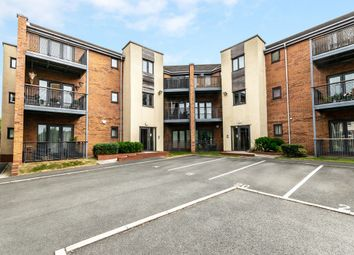 Thumbnail 2 bed flat for sale in Arbour Walk, Helsby, Frodsham