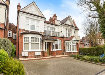 Thumbnail 2 bed flat for sale in Compton Road, Winchmore Hill