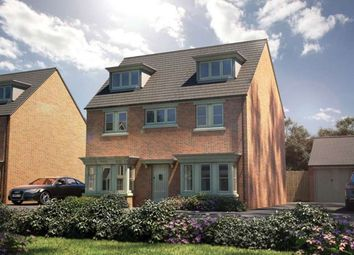 Thumbnail 5 bedroom detached house for sale in Fox Lane, Green Street, Kempsey, Worcester