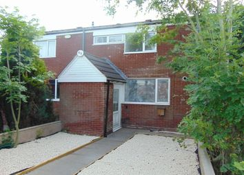 Thumbnail 2 bed terraced house to rent in Vauxhall Crescent, Smithswood, Birmingham