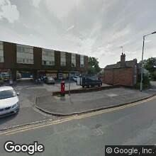 Thumbnail 1 bed flat to rent in Greyhound Court, Madeley