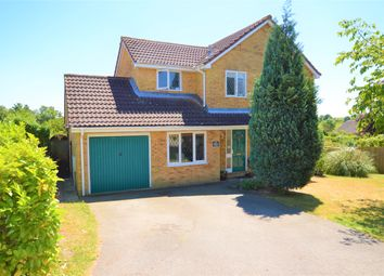 4 bed detached house for sale in Roman Way, Haverhill CB9