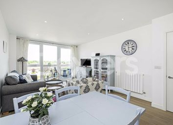 Thumbnail 1 bed flat for sale in Tudway Road, London