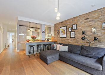 Thumbnail 1 bed flat for sale in Welford Lodge, Shirland Road, London
