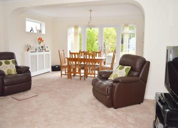 Thumbnail 3 bed semi-detached house for sale in Coleridge Road, Romford