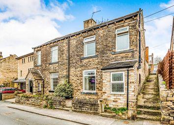 3 bed semi-detached house for sale in Stafford Hill Lane, Kirkheaton, Huddersfield HD5
