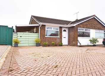 Thumbnail 2 bed semi-detached bungalow for sale in Dobbin Close, Swindon