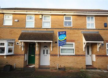 Thumbnail 2 bed terraced house to rent in Beamsley Way, Kingswood
