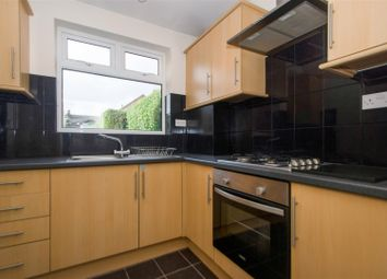Thumbnail 2 bed terraced house to rent in Stamford Street, Awsworth, Nottingham
