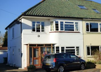 Thumbnail 4 bed semi-detached house for sale in Park House Gardens, Twickenham