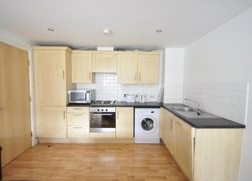 Thumbnail 2 bedroom flat to rent in Rampart Road, Hyde Park, Leeds