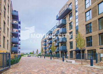 Thumbnail 2 bed flat for sale in Lake House, 218 Green Lanes, Finsbury Park