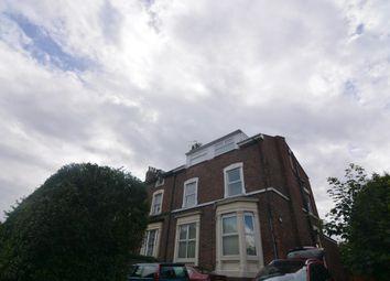 Thumbnail 2 bedroom flat to rent in Grange Mount, Prenton